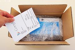 Nexus5 箱