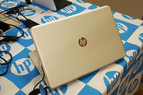 HP ENVY 17-j100