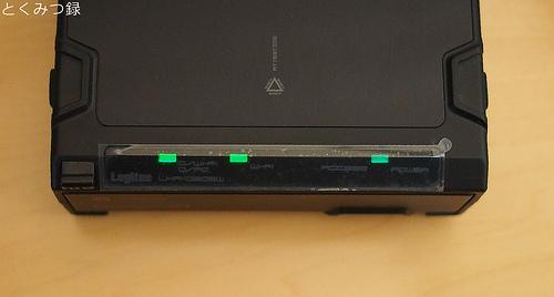 アクセスランプ LHR-DS05WU3Rシリーズ