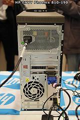 HP ENVY Phoenix 810-190jp