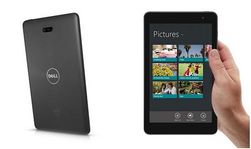 Dell Venue 8 Proタブレット