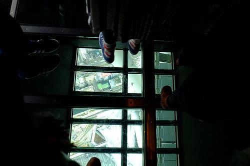 DSCF3442 ガラス床