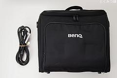 付属品 BenQ 超短焦点型DLPフルHDホームプロジェクター「W1080ST」