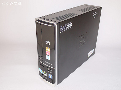 HP s5450jp
