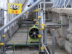 ケルヒャー「日本橋クリーンプロジェクト」