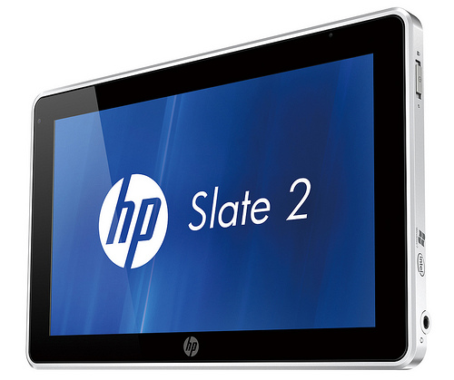 HP Slate 2 Tablet PC