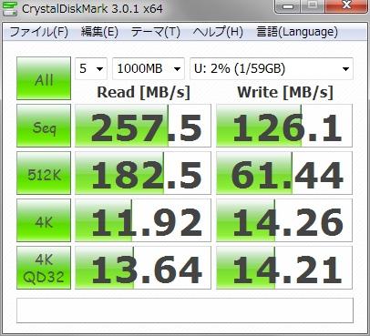 Kingston SSD V100 standalone 64GB SV100S2/64G