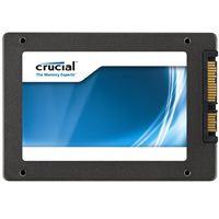 Crucial SSD M4シリーズ