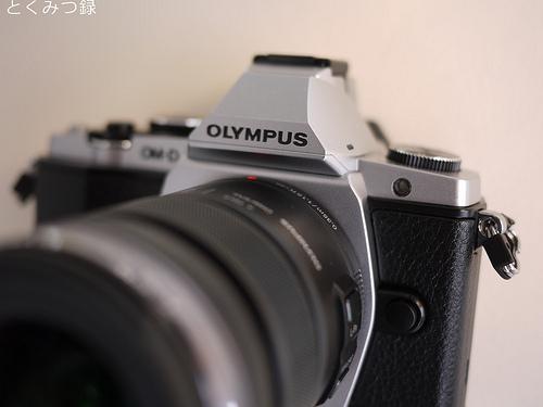 OM-D E-M5