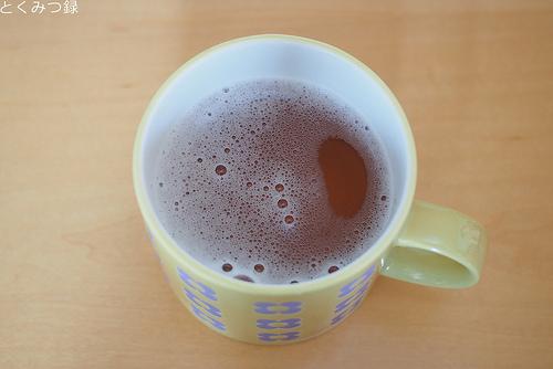 微炭酸の紅茶「リプトン リモーネ スパークル」
