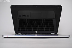 HP ENVY14-3100 SPECTRE