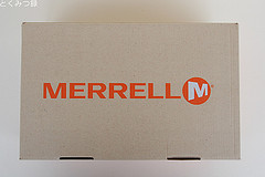 MERRELL Pathway Moc Canvas