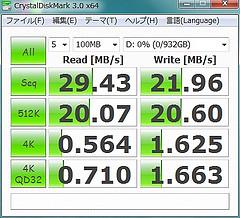 NTFS io HDD PROBOOK00043